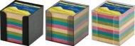 Бокс с цветной бумагой (не склеенной)  BM.2291