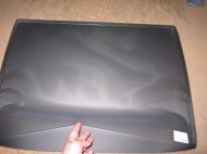 Подложка на стол с клапаном,  0318-0014-01