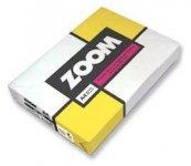 Бумага Zoom  (Финляндия), 80 г/м2, класс