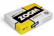 Бумага А4, ZOOM (Финляндия),  75г/м2, 500 листов, класс