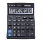 Калькулятор  профессиональный Brilliant BS-0222