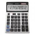 Калькулятор  профессиональный Brilliant BS-7722М