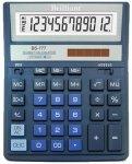 Калькулятор  профессиональный Brilliant  BS-777_BL