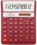 Калькулятор  профессиональный Brilliant BS-777_RD