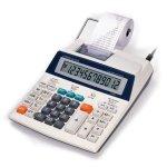 Калькулятор печатающий  CITIZEN CX-121, 12 разрядов