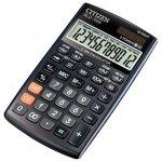 Калькулятор карманный CITIZEN  SLD-7055, 12 разрядов.