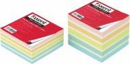 Блок бумаги для записей  «ELITE COLOR», 90х90х20 мм (AXENT), 8027-А