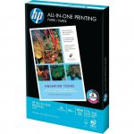 Бумага А4,  HP All-in-One-Printing (Польша), 80 г/м2,  500 листов,  класс