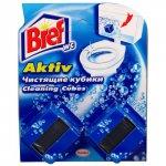 BREF Activ  кубики для смывного бачка,  2х50гр.
