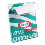 Накладки  для унитаза АТМА ТС-200, 200шт.