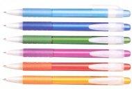 (АКЦИЯ !)  Ручка шариковая автоматическая (0.7мм),  BM.8200