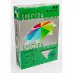 Бумага цветная А3 SPEСTRA COLOR  Dark Intensiv (тёмный интенсив)  160г/м2, 250 листов/пачка