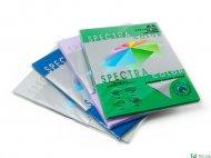 Бумага цветная А3 SPEСTRA COLOR NEON 80г/м2, 100 листов/пачка