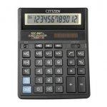Калькулятор Citizen SDC-888Т (12 разрядов), бордо