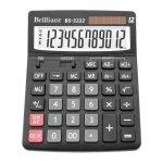 Калькулятор  профессиональный Brilliant BS-2222