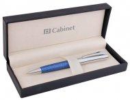 Ручка шариковая Cabinet FROZEN синий корпус,  (O15334-02)