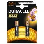 Эл.питания (батарейка) DURACELL, LR3 (АAA), 2шт упаковка, (s.58170)