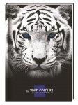 Блокнот Vivid Colours, А5, обложка - картон з поролоном, CFS, (CF21200-02)