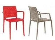 Кресло Papatya FAME-K (max нагрузка до 200 кг)