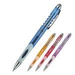 Ручка шариковая автоматическая Axent Magic, синий 0,5мм, (AB1031-02-A)
