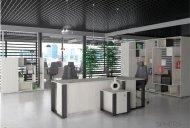 ПРАЙС на офисную мебель AURA