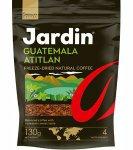 Кофе Jardin GUATEMALA ATITLAN, 130 гр., растворимый
