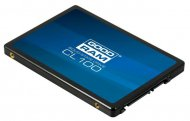 SSD накопитель Goodram CL100 120GB SATAIII TLC (SSDPR-CL100-120)