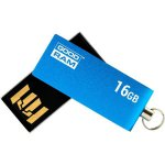 Flash Drive Goodram UCU2 16 GB Blue  (UCU2-0160B0R11 )