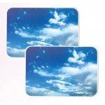 Коврик для мыши. Небо. Panta Plast , 0318-0018-99