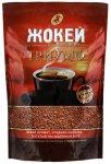 Кофе Жокей Триумф растворимый 75 гр