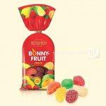 Цукерки Bonny-Fruit Roshen фрукти 250г  (0144238 )