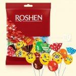 Карамель Roshen LolliPops з коктейльними смаками 147г  (0146094 )