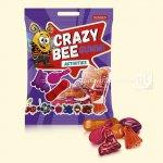 Желейні цукерки Crazy Bee Gummi Activities 100г  (0146812 )