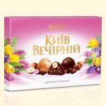 Цукерки Київ Вечірній Весна 176г  (0146684 )