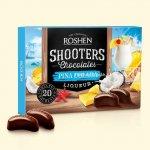 Цукерки Shooters Pina сolada 150г  (0147832 )