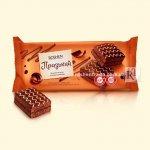 Тістечка Бісквіт Рошен шоколад Рошен 300г  (0147749 )