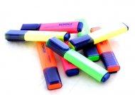 Маркер текстовый Scholz 210, 1-5мм, цвет - ассорти