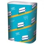 Полотенца бумажные листовые MARATHON LOTUS-ЭКОНОМ , белые