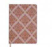 Ежедневник датированный 2019 CASTELLO VINTAGE, A5, блок кремовый, песочный (BM.2152-22)