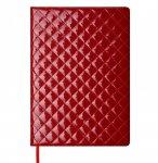 Ежедневник датированный 2019 DONNA, A4, блок кремовый, 136 ст., бордовый (BM.2782-05)