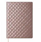 Ежедневник датированный 2019 DONNA, A4, блок кремовый, 136 ст., капучино (BM.2782-32)