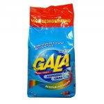 Стиральный порошок GALA AUTOMAT COLOR для цветных тканей, 3кг.,  47383