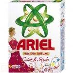 Стиральный порошок  ARIEL COLOR AUTOMAT для цветных тканей, 450гр.,  47631