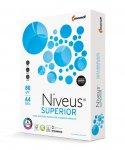 Папір NIVEUS SUPERIOR, А4, клас A, 80г/м2, 500 аркушів