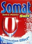 SOMAT соль для посудомоечных машин, 1.5кг.