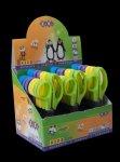 Ножницы детские 123 мм, ассорти цветов, KIDS Line