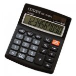 Калькулятор Citizen SDC-810BN, 10 разрядов