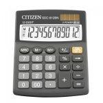 Калькулятор Citizen SDC-812BN, 12 разрядов