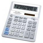 Калькулятор Citizen SDC-888X WH (12 разрядов) белый.