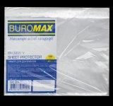 Файл для документів, JOBMAX, А4+, 40мкм, 100шт. в упаковці